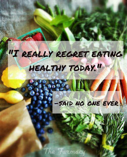 Motivational Quotes Healthy Eating: Mid-week Healthy Eating Motivation!